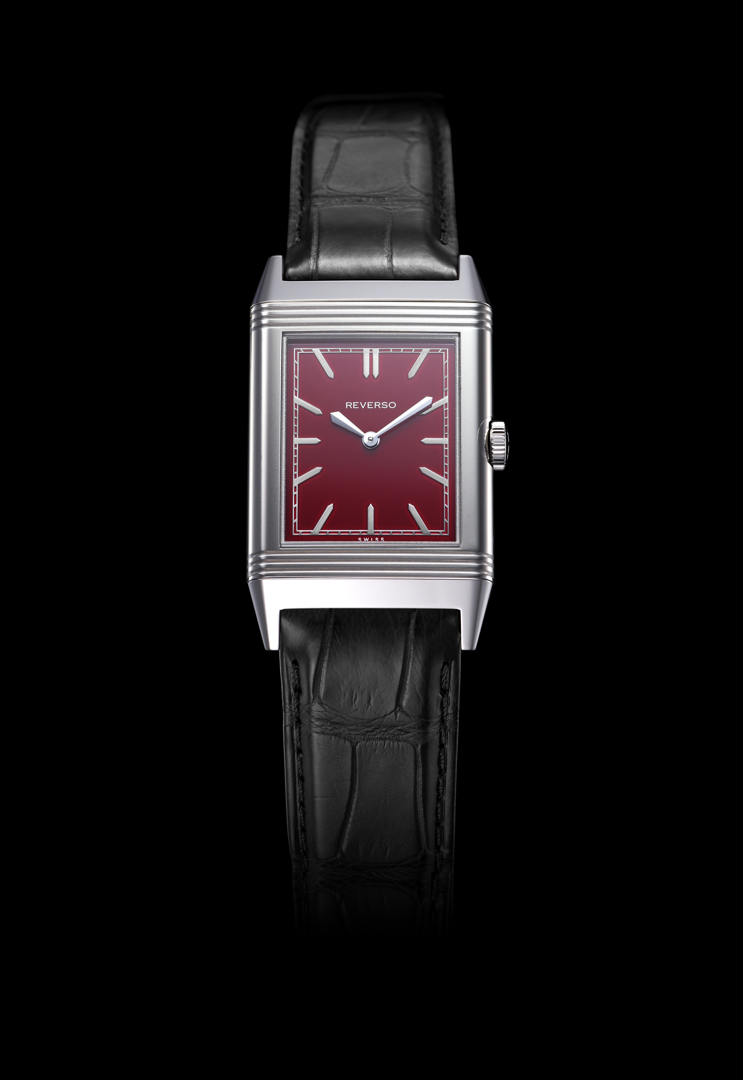 Classic Watches Jaeger Lecoultre Reverso